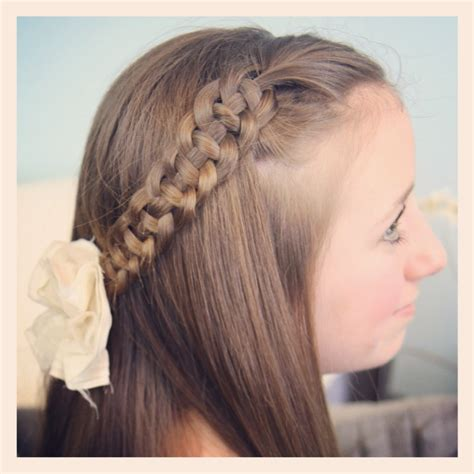 Cute Hair Styles Examples & Pictures For Girls   Latest Hair Styles ? Cute & Modern Hairstyles