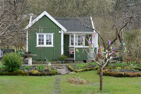 tiny houses in gothenburg sweden