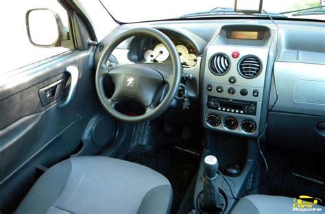 peugeot partner 2005 interior nueva peugeot partner precios gama y equipamiento