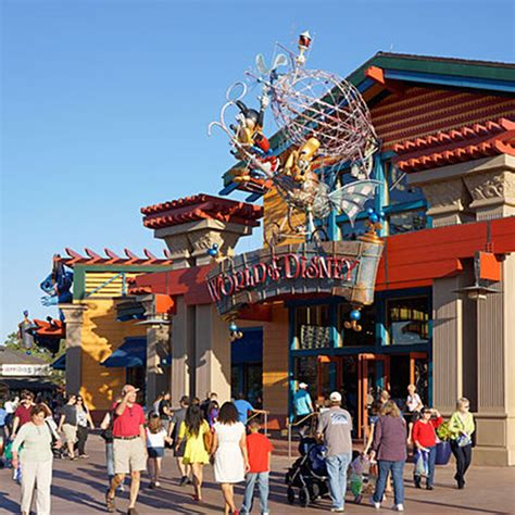 shopping in florida thedibb disney and orlando best shopping at disney world in orlando travel leisure