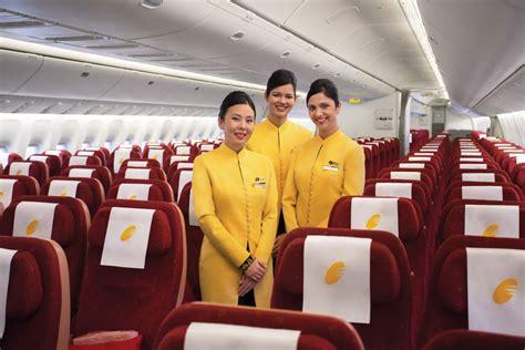 Jet Airways Cabin Crew Rounds by Jet Airways Cabin Crew Supertravelme