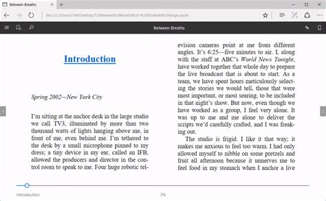 ebook format com microsoft edge supports epub ebook format right out of the