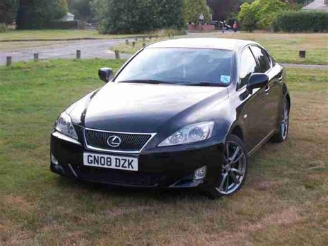 used lexus is220d lexus is 220d 2 2td sport car for sale