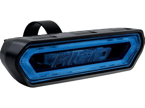 rigid industries series rear led light