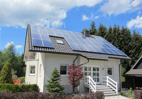 solar power for my home how many solar panels do i need for my house calculating the right amount for free energy