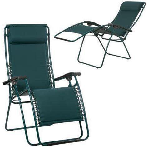 Lafuma Rsx Padded Recliner by Lafuma Rsx Xl Polycotton Padded C Chair Backcountry