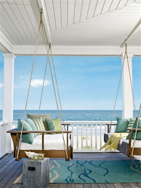 Swing Sleep by Porches For Sleeping