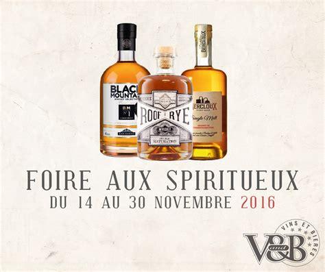 Foire De 2016 by Foire Au Spiritueux 2016 V And B