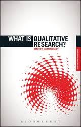 Sle Qualitative Research Published By Permission Of The Author by What Is Qualitative Research The What Is Research