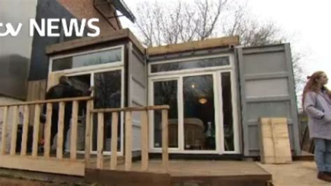 Low Cost Calendar Shipping Containers Turned Into Low Cost Homes Calendar