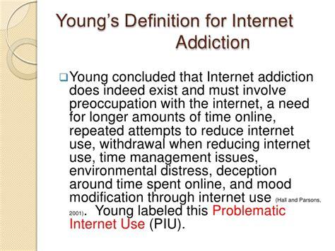 Addiction Definition Essay by Addiction Powerpoint