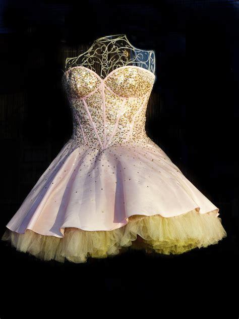 Dress Ballerina ballerina dress by letinhastock on deviantart