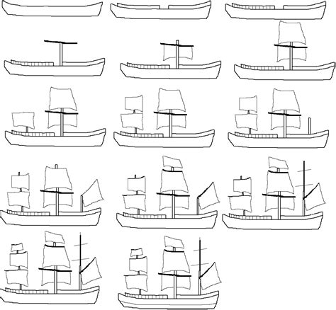 pirate ship a sketch for a how to how to draw a cartoon pirate ship art projects pirate ships cartoon and simple