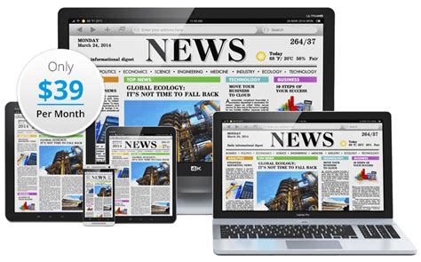 newspaper layout software online website design development black blog www blog black