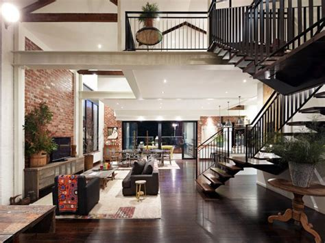 Warehouse Appartments by Warehouse Conversion For Sale In Hawthorn Melbourne