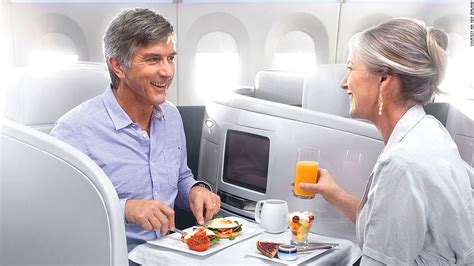 best airline offers which airlines offer the best inflight service cnn