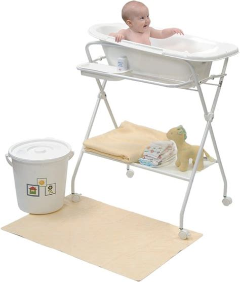 baby bathtub with stand baby bath and stand babyography