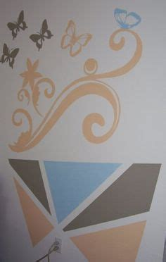 how to do wall painting designs yourself decorative wall painting on pinterest decorative wall