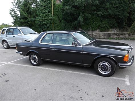 classic mercedes coupe mercedes 280ce classic w123 series coupe