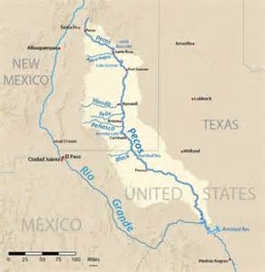 where is pecos on a map related keywords suggestions for pecos river