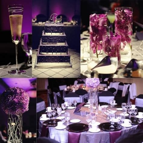 17 Best images about Purple Event Decor on Pinterest