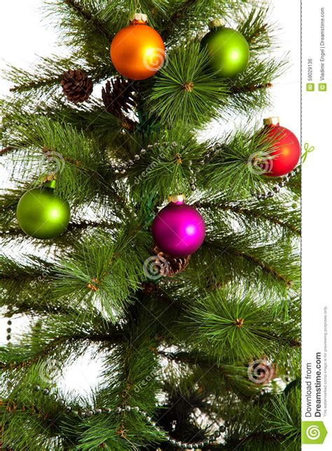 new year tree decorations isolated tree decorations 2016 happy new year