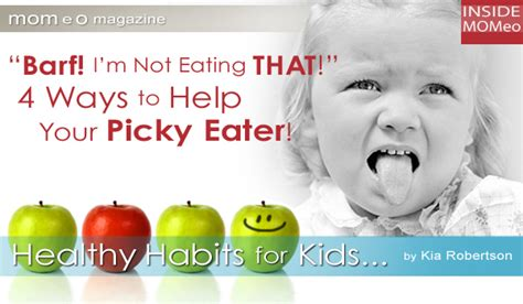 picky patty learns not to be so picky the tale of a picky eater books healthy habits for barf i m not that 4