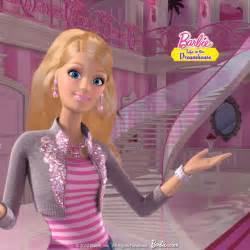 fotos gifs desenhos barbie dreamhouse