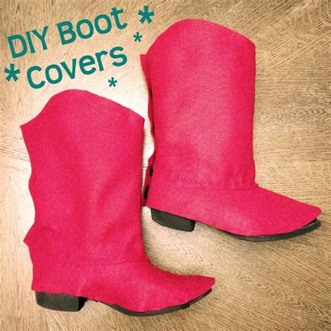 diy shoe covers 17 best images about woody costume on