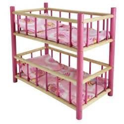 doll beds dolls bunk beds ebay