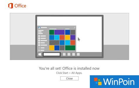 tutorial microsoft powerpoint lengkap tutorial lengkap cara install microsoft office 2016 winpoin