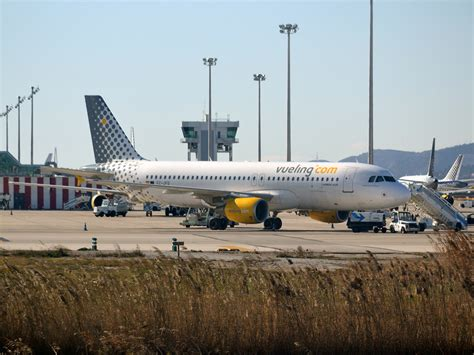 barcelona zagreb aerocroatia vueling pojačava liniju zagreb barcelona