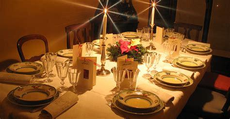 come posizionare i bicchieri a tavola natale 2014 tavola addobbi e decorazioni tiziana