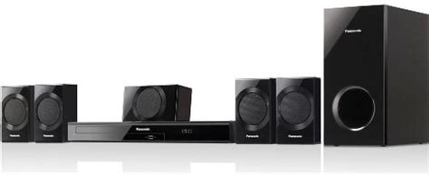 panasonic 1000 watts 5 1 channel surround effect