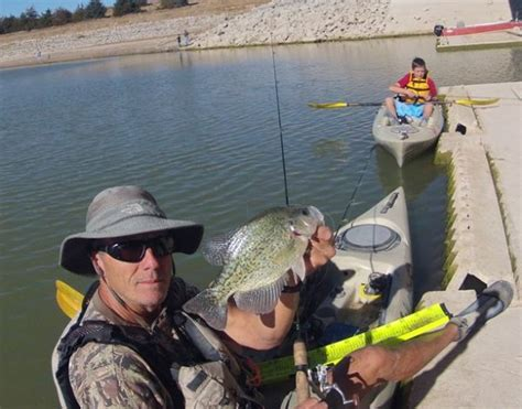 october midwest fishing report