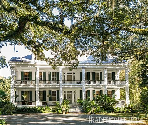 best 25 plantation homes ideas on southern