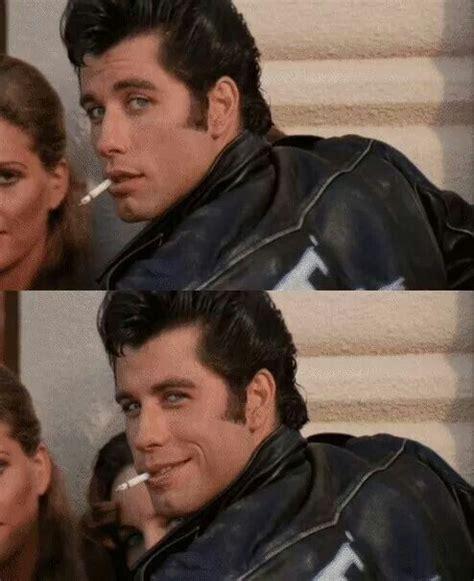 biography movie grease danny zuko aka grease s t bird played by john travolta