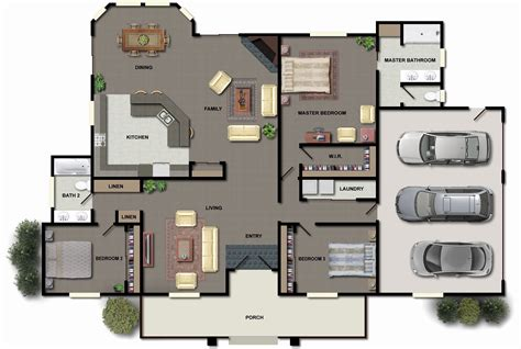 unique small home floor plans plans for houses unique house plan gallery floor plans and