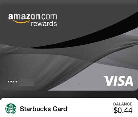 amazon rewards credit card  supports apple pay