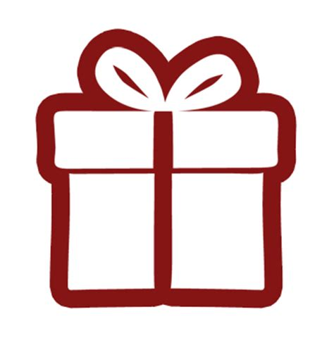 logo png christmas gift box festival collections