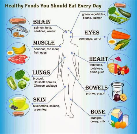 how to a to eat food image gallery healthy foods to eat