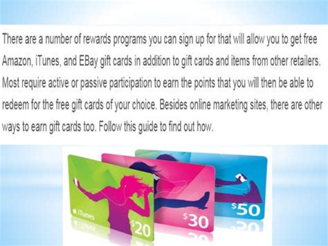 How To Earn Itunes Gift Card - how to get free itunes gift card legally