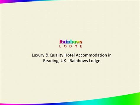 appartments in reading rainbows lodge hotels apartments in reading uk