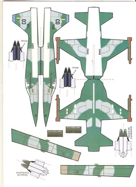 origami model airplanes aviaorecorte1 001 paper stuff papercraft