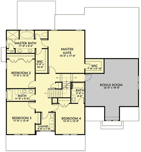 game room floor plans craftsman house plan with main floor game room and bonus