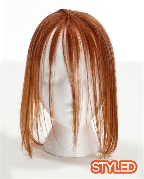 human hair wiglets for thinning hair wp313c 313c h add on human hair wiglet by wig pro