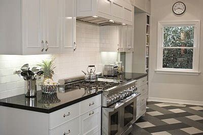 kitchens with white cabinets and black countertops the best countertop for white kitchen cabinets interior