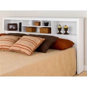 monterey wood 43 quot regular bookcase headboard in cherry by