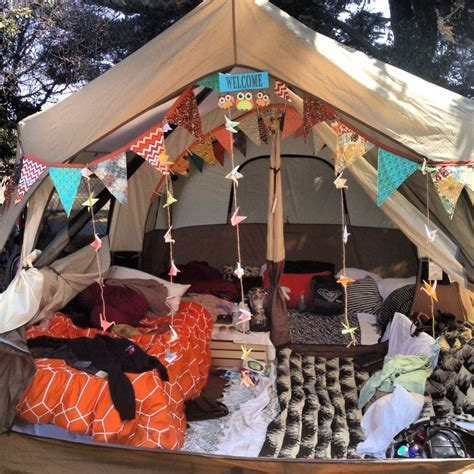 how to decorate a market tent tent gling get together ideas tents cing and coachella