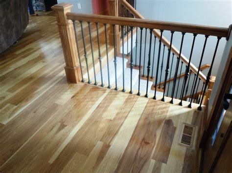 66 best hickory hardwood flooring images on pinterest